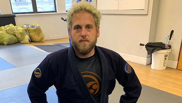 Jonah Hill weight loss gallery update